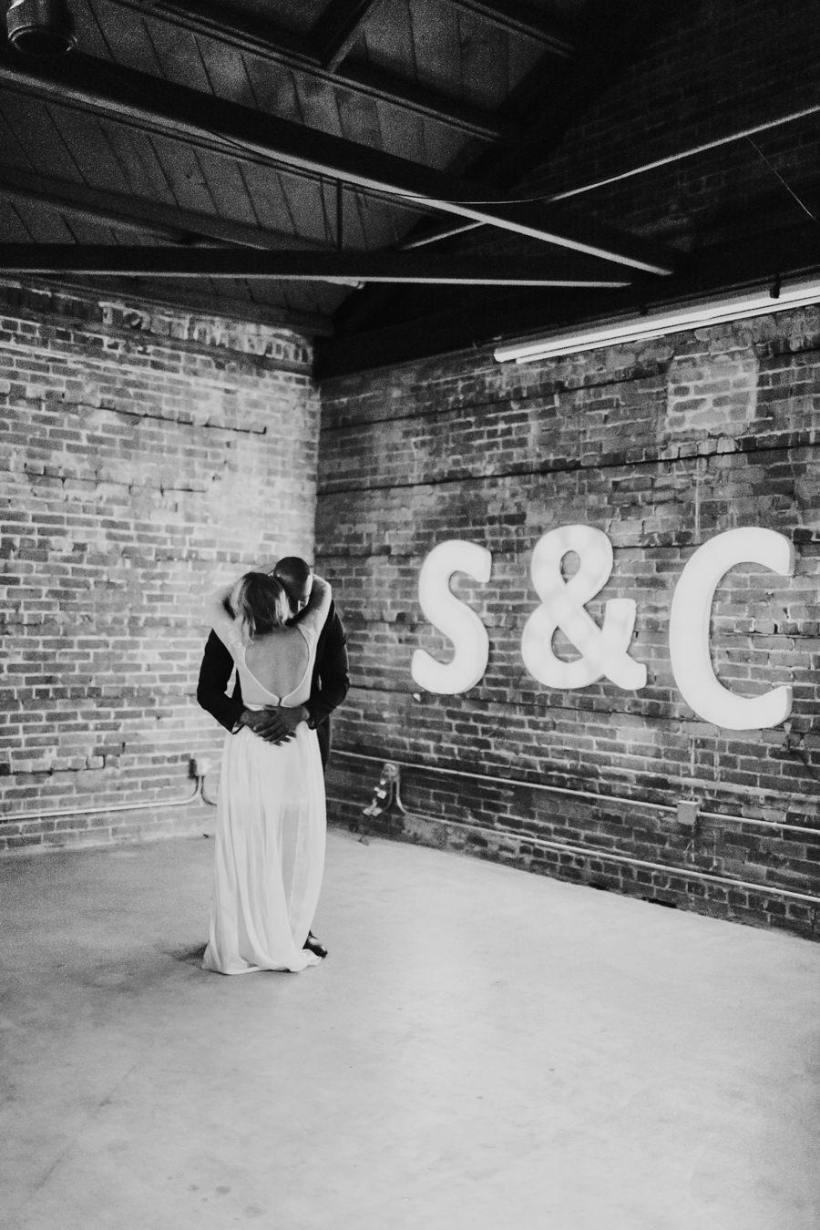 Sam & Craig CL Space Ybor Industrial Wedding -127.jpg