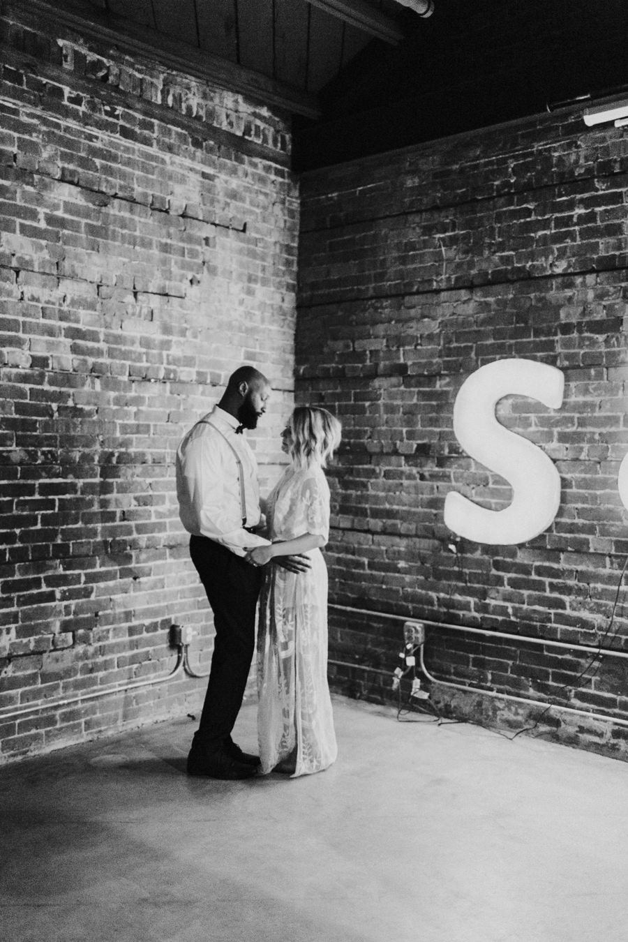 Sam & Craig CL Space Ybor Industrial Wedding -142.jpg