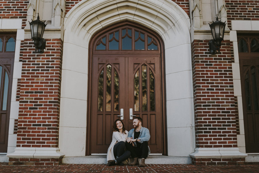 Seminole Tampa Heights Maternity session Locale Church -12.jpg