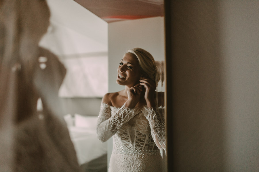 Neely rose gold boho wedding in st pete vinoy A and be Miami first baptist of st pete park shore grill Tampa Wedding Photographer -40.jpg