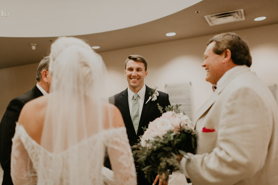 Neely rose gold boho wedding in st pete vinoy A and be Miami first baptist of st pete park shore grill Tampa Wedding Photographer -76.jpg