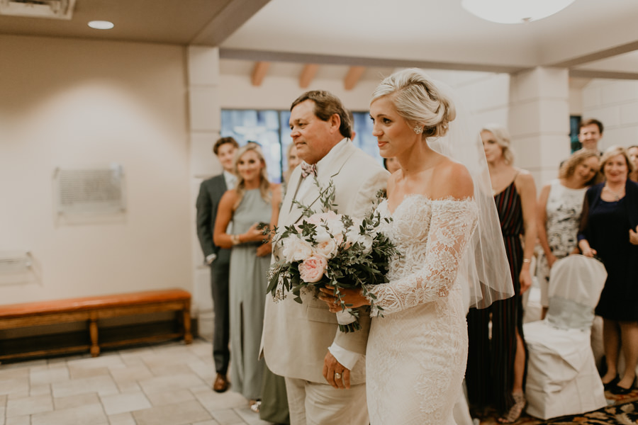 Neely rose gold boho wedding in st pete vinoy A and be Miami first baptist of st pete park shore grill Tampa Wedding Photographer -75.jpg