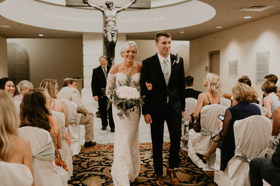Neely rose gold boho wedding in st pete vinoy A and be Miami first baptist of st pete park shore grill Tampa Wedding Photographer -90.jpg