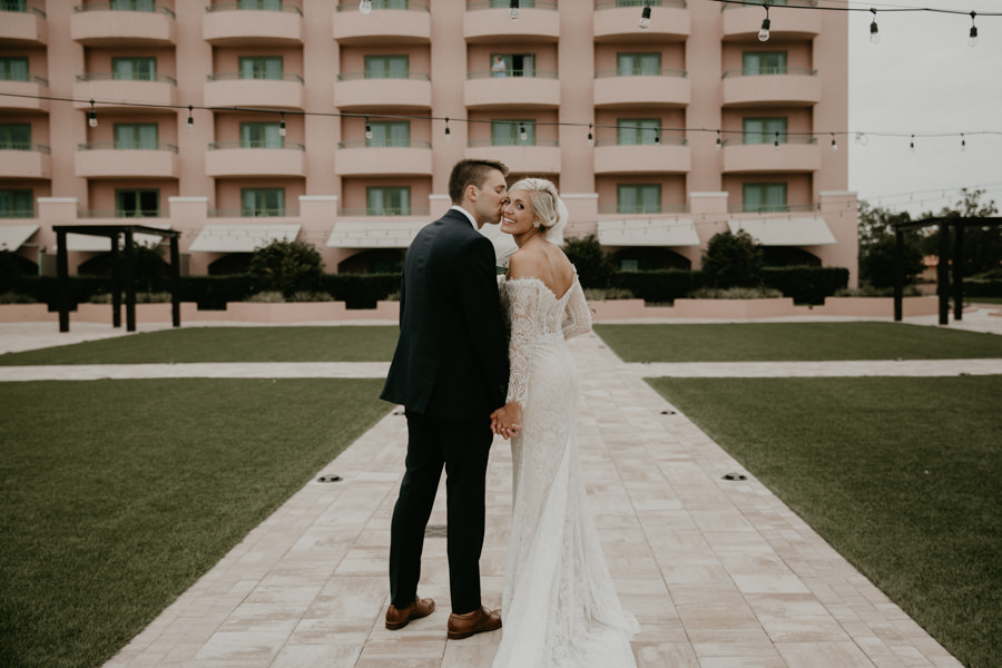 Neely rose gold boho wedding in st pete vinoy A and be Miami first baptist of st pete park shore grill Tampa Wedding Photographer -107.jpg