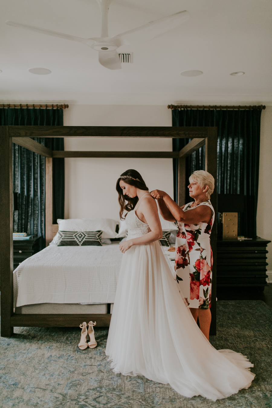 Stephanie And Kent Bailey Tampa Florida Romantic Wedding At Coppertail Brewery in Ybor Florist Fire BHLDN Mis En Place Ibex String Quartet Let Them Eat Cake -24.jpg