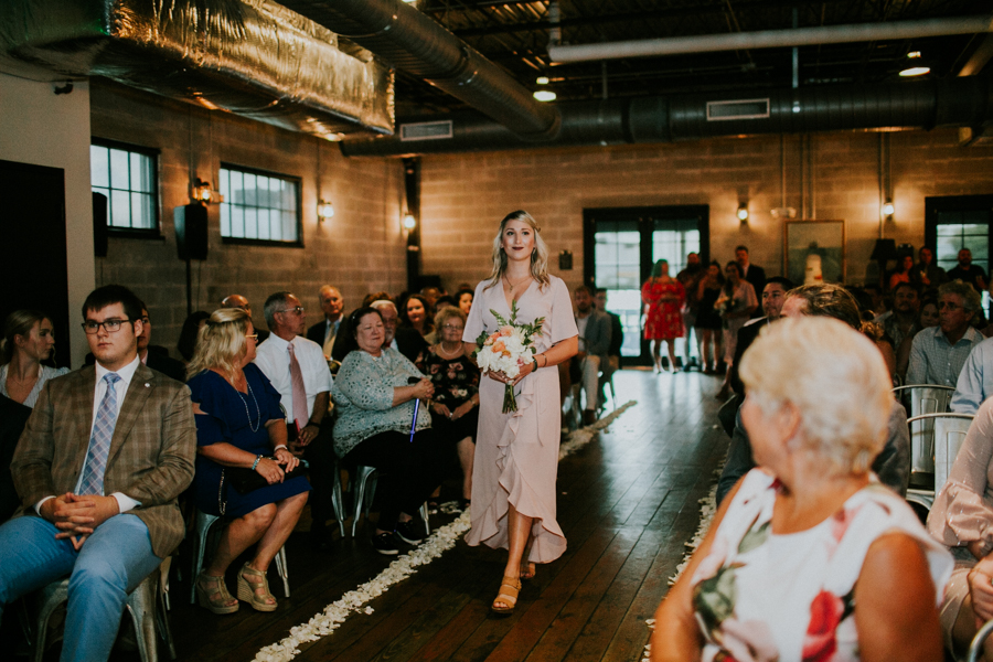 Stephanie And Kent Bailey Tampa Florida Romantic Wedding At Coppertail Brewery in Ybor Florist Fire BHLDN Mis En Place Ibex String Quartet Let Them Eat Cake -33.jpg
