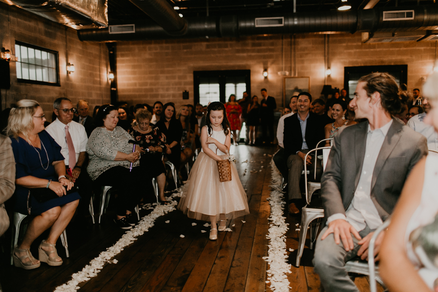 Stephanie And Kent Bailey Tampa Florida Romantic Wedding At Coppertail Brewery in Ybor Florist Fire BHLDN Mis En Place Ibex String Quartet Let Them Eat Cake -35.jpg