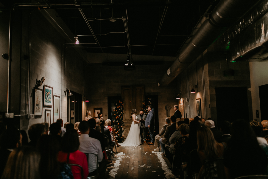 Stephanie And Kent Bailey Tampa Florida Romantic Wedding At Coppertail Brewery in Ybor Florist Fire BHLDN Mis En Place Ibex String Quartet Let Them Eat Cake -43.jpg