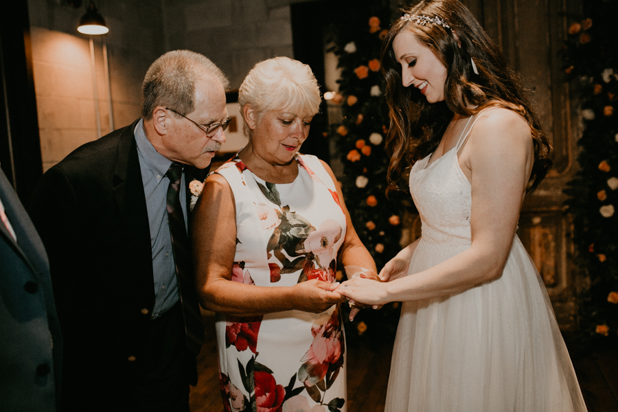 Stephanie And Kent Bailey Tampa Florida Romantic Wedding At Coppertail Brewery in Ybor Florist Fire BHLDN Mis En Place Ibex String Quartet Let Them Eat Cake -55.jpg