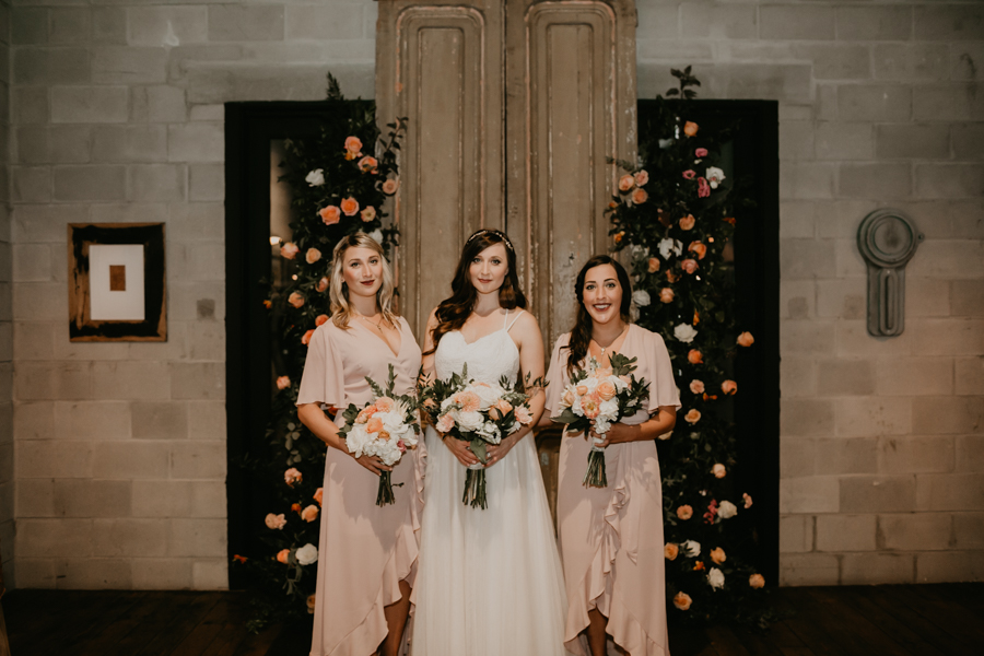 Stephanie And Kent Bailey Tampa Florida Romantic Wedding At Coppertail Brewery in Ybor Florist Fire BHLDN Mis En Place Ibex String Quartet Let Them Eat Cake -56.jpg
