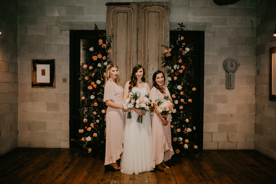 Stephanie And Kent Bailey Tampa Florida Romantic Wedding At Coppertail Brewery in Ybor Florist Fire BHLDN Mis En Place Ibex String Quartet Let Them Eat Cake -58.jpg