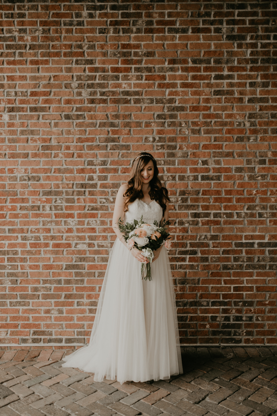 Stephanie And Kent Bailey Tampa Florida Romantic Wedding At Coppertail Brewery in Ybor Florist Fire BHLDN Mis En Place Ibex String Quartet Let Them Eat Cake -74.jpg