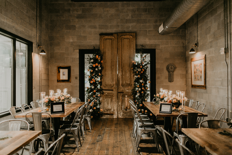 Stephanie And Kent Bailey Tampa Florida Romantic Wedding At Coppertail Brewery in Ybor Florist Fire BHLDN Mis En Place Ibex String Quartet Let Them Eat Cake -97.jpg