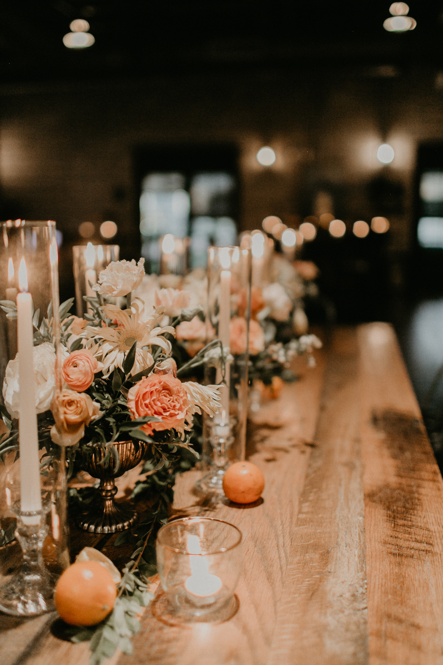Stephanie And Kent Bailey Tampa Florida Romantic Wedding At Coppertail Brewery in Ybor Florist Fire BHLDN Mis En Place Ibex String Quartet Let Them Eat Cake -102.jpg
