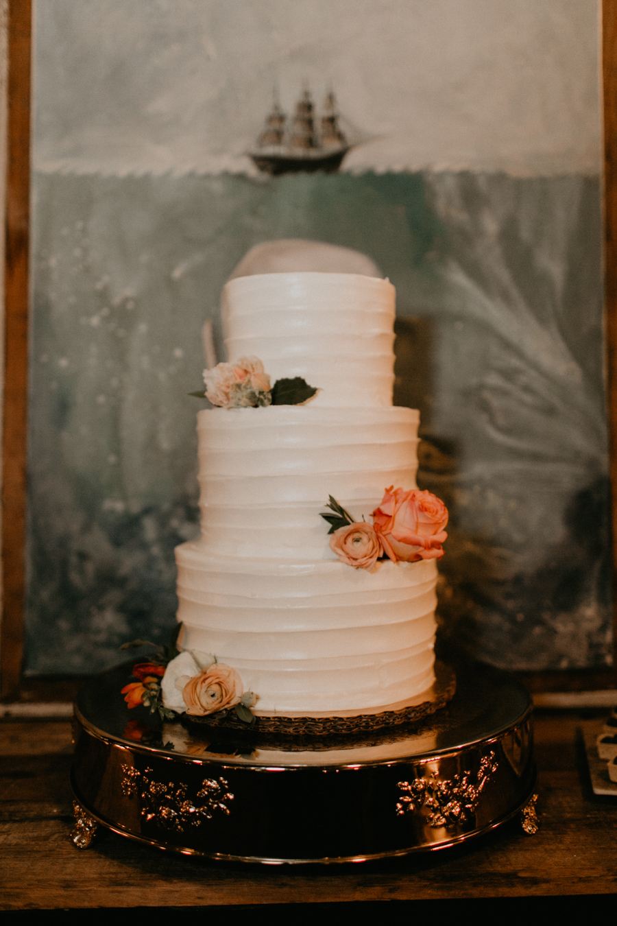 Stephanie And Kent Bailey Tampa Florida Romantic Wedding At Coppertail Brewery in Ybor Florist Fire BHLDN Mis En Place Ibex String Quartet Let Them Eat Cake -108.jpg