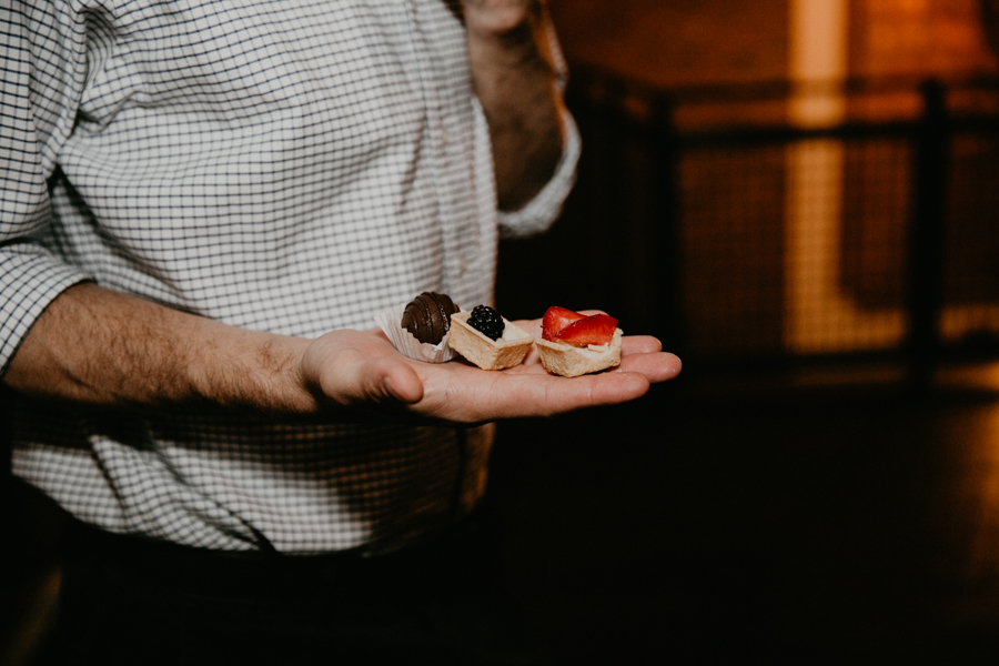 Stephanie And Kent Bailey Tampa Florida Romantic Wedding At Coppertail Brewery in Ybor Florist Fire BHLDN Mis En Place Ibex String Quartet Let Them Eat Cake -112.jpg