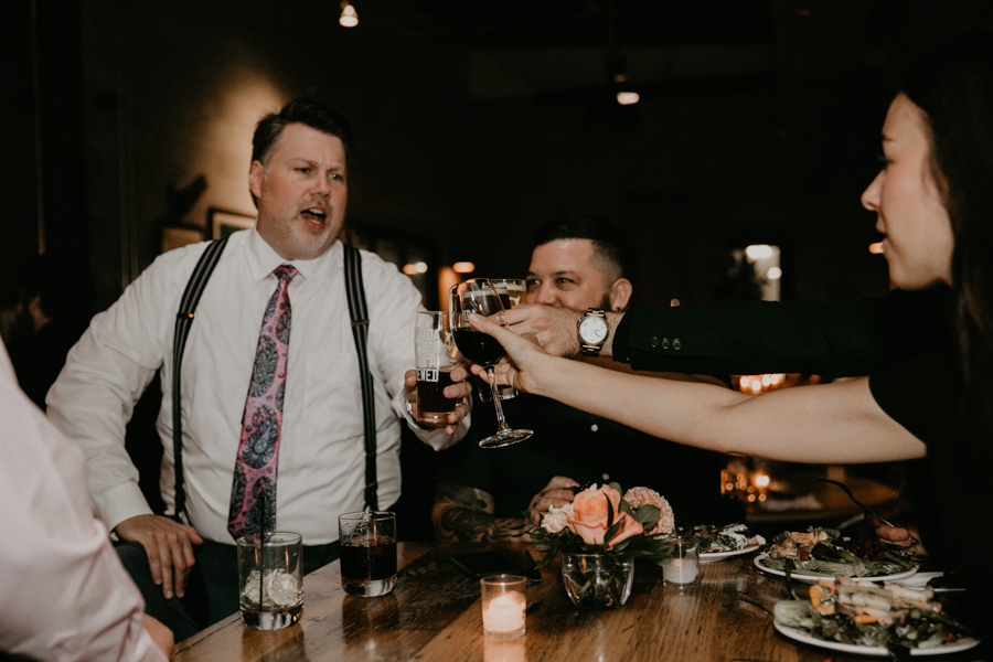 Stephanie And Kent Bailey Tampa Florida Romantic Wedding At Coppertail Brewery in Ybor Florist Fire BHLDN Mis En Place Ibex String Quartet Let Them Eat Cake -114.jpg
