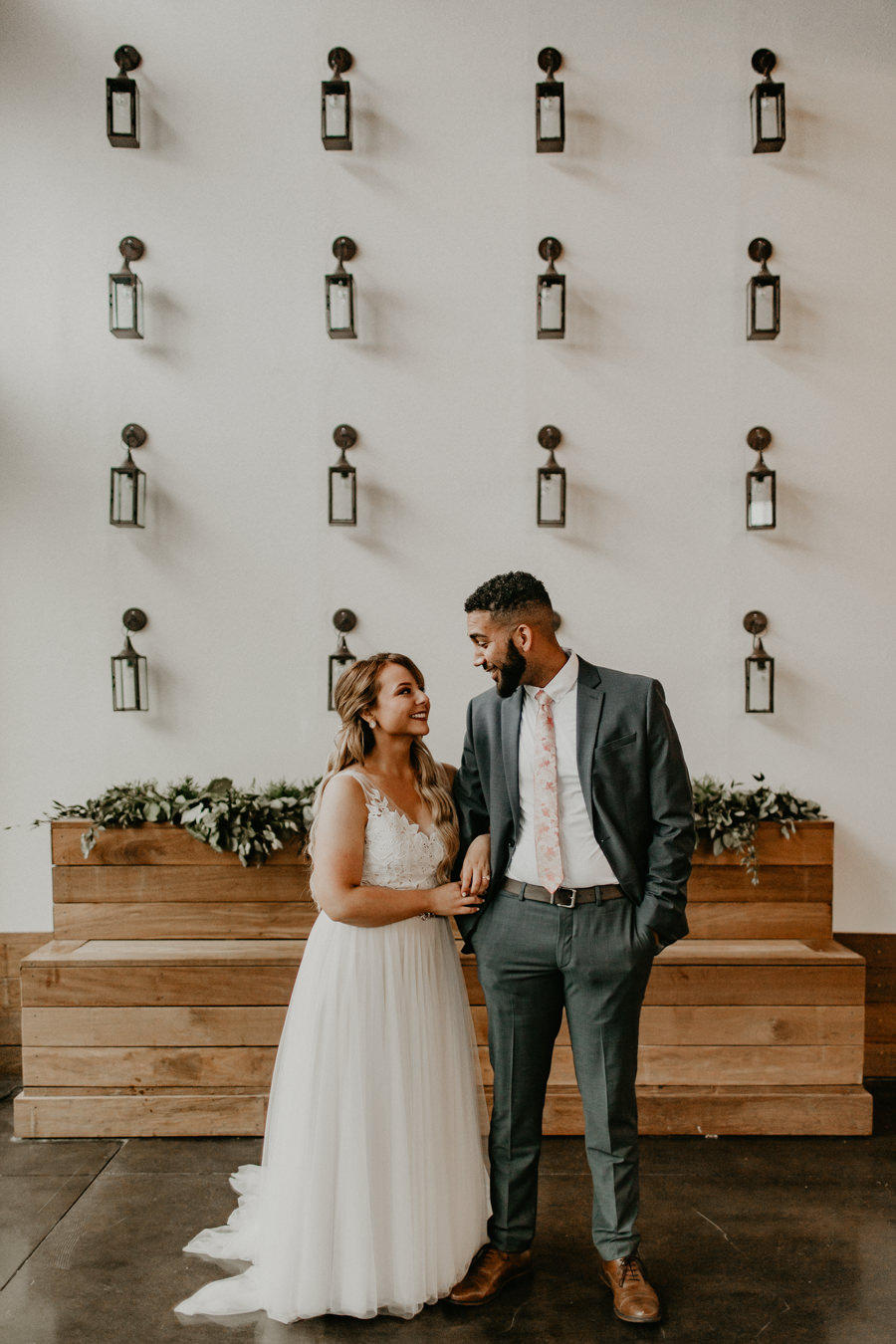 VeronicaandGarrett's Industrial Cavu Tampa Heights Wedding BHLDN gown Salt Block Hospitality Fancy Free Nursery Foundation Coffee-51.jpg