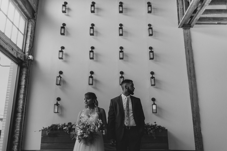 VeronicaandGarrett's Industrial Cavu Tampa Heights Wedding BHLDN gown Salt Block Hospitality Fancy Free Nursery Foundation Coffee-54.jpg