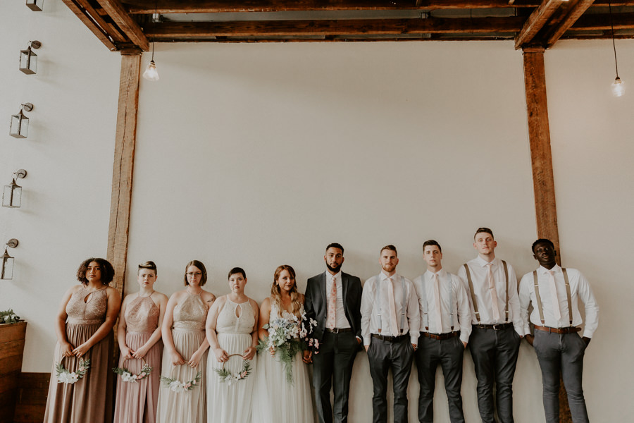 VeronicaandGarrett's Industrial Cavu Tampa Heights Wedding BHLDN gown Salt Block Hospitality Fancy Free Nursery Foundation Coffee-72.jpg