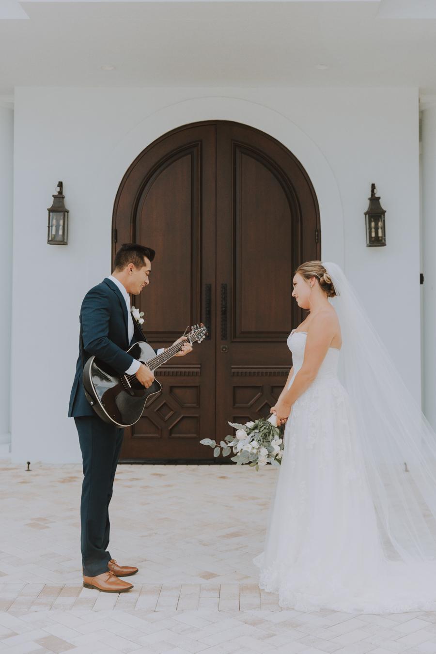 Harborside Chapel Wedding Clearwater Affordable Tampa Venues BHLDN Palm Harbor Safety Harbor Resort and Spa Wedding Malindy Elene Bridal St Pete Wedding Photographer Tampa Wedding Photographer-67.jpg