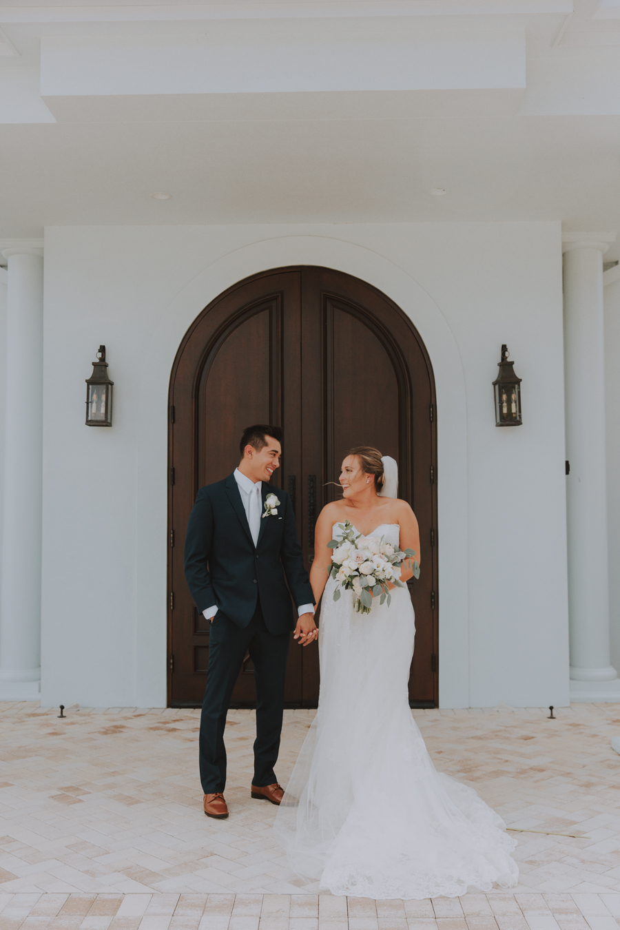 Harborside Chapel Wedding Clearwater Affordable Tampa Venues BHLDN Palm Harbor Safety Harbor Resort and Spa Wedding Malindy Elene Bridal St Pete Wedding Photographer Tampa Wedding Photographer-70.jpg