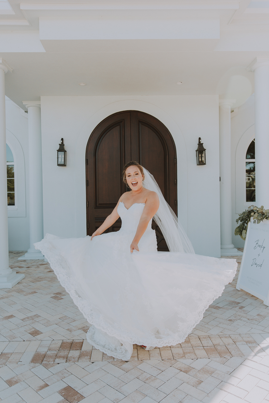 Harborside Chapel Wedding Clearwater Affordable Tampa Venues BHLDN Palm Harbor Safety Harbor Resort and Spa Wedding Malindy Elene Bridal St Pete Wedding Photographer Tampa Wedding Photographer-80.jpg