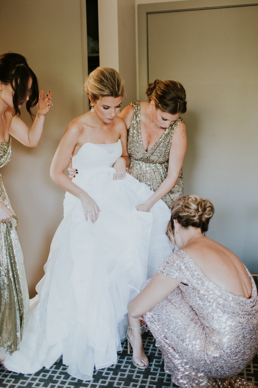 Loren and Alex Kuznetsov Gold and Burgundy wedding at Epicurean Tampa Royal Fall Wedding in Tampa Florida Inside Weddings MD Events Tampa-15.jpg