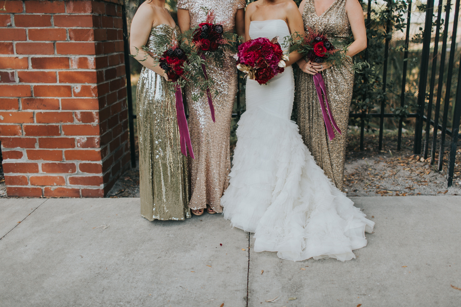 Loren and Alex Kuznetsov Gold and Burgundy wedding at Epicurean Tampa Royal Fall Wedding in Tampa Florida Inside Weddings MD Events Tampa-26.jpg