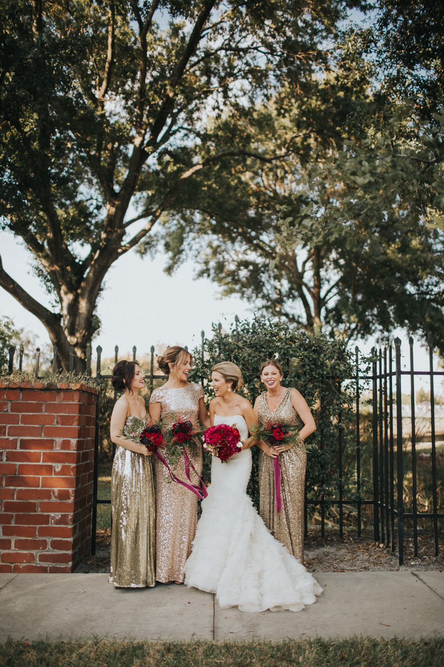 Loren and Alex Kuznetsov Gold and Burgundy wedding at Epicurean Tampa Royal Fall Wedding in Tampa Florida Inside Weddings MD Events Tampa-25.jpg