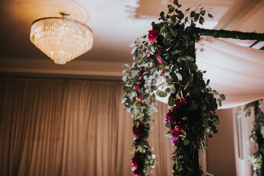 Loren and Alex Kuznetsov Gold and Burgundy wedding at Epicurean Tampa Royal Fall Wedding in Tampa Florida Inside Weddings MD Events Tampa-36.jpg