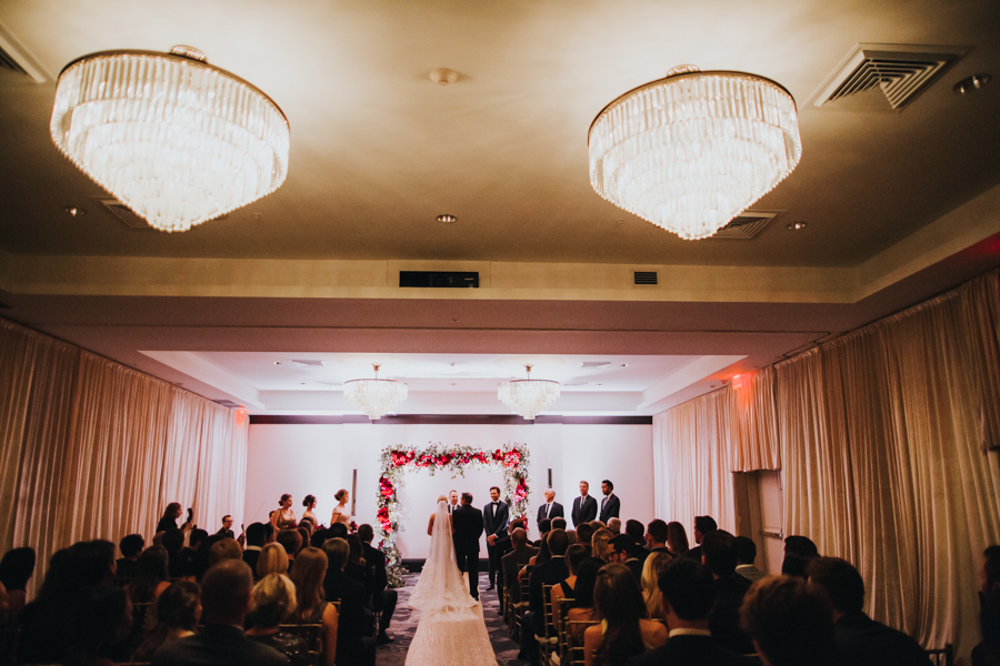 Loren and Alex Kuznetsov Gold and Burgundy wedding at Epicurean Tampa Royal Fall Wedding in Tampa Florida Inside Weddings MD Events Tampa-43.jpg