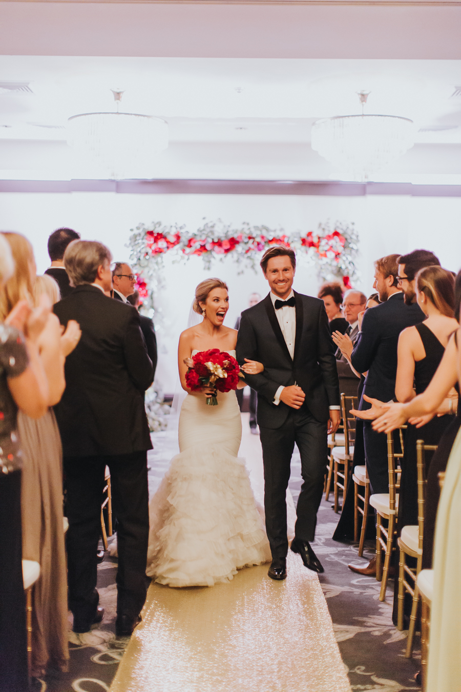 Loren and Alex Kuznetsov Gold and Burgundy wedding at Epicurean Tampa Royal Fall Wedding in Tampa Florida Inside Weddings MD Events Tampa-71.jpg