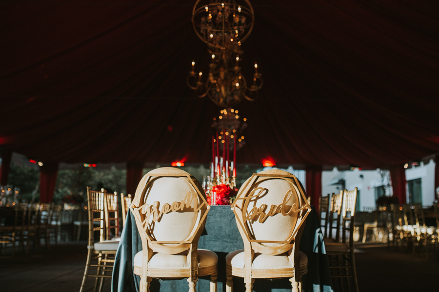 Loren and Alex Kuznetsov Gold and Burgundy wedding at Epicurean Tampa Royal Fall Wedding in Tampa Florida Inside Weddings MD Events Tampa-95.jpg