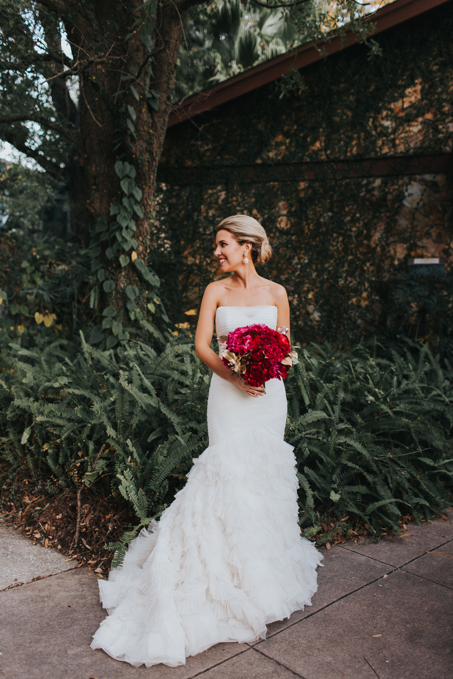 Loren and Alex Kuznetsov Gold and Burgundy wedding at Epicurean Tampa Royal Fall Wedding in Tampa Florida Inside Weddings MD Events Tampa-127.jpg
