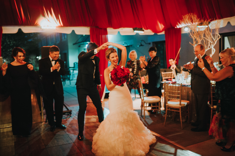 Loren and Alex Kuznetsov Gold and Burgundy wedding at Epicurean Tampa Royal Fall Wedding in Tampa Florida Inside Weddings MD Events Tampa-133.jpg