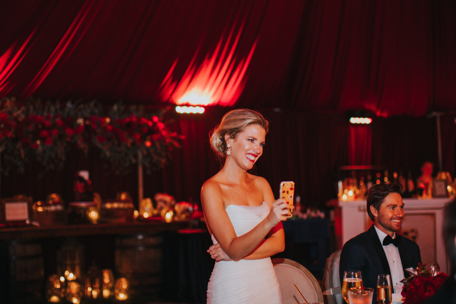 Loren and Alex Kuznetsov Gold and Burgundy wedding at Epicurean Tampa Royal Fall Wedding in Tampa Florida Inside Weddings MD Events Tampa-148.jpg