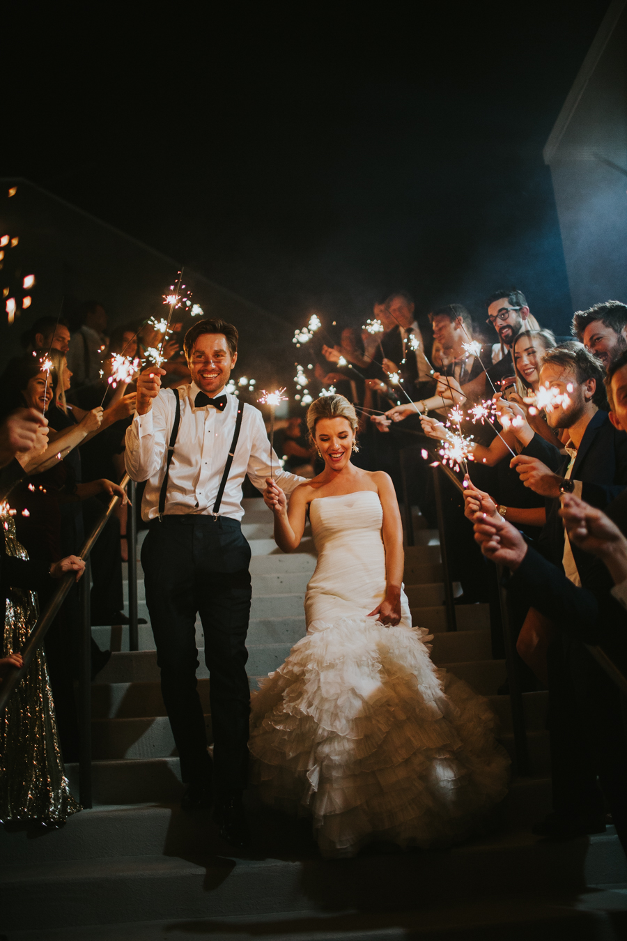 Loren and Alex Kuznetsov Gold and Burgundy wedding at Epicurean Tampa Royal Fall Wedding in Tampa Florida Inside Weddings MD Events Tampa-172.jpg