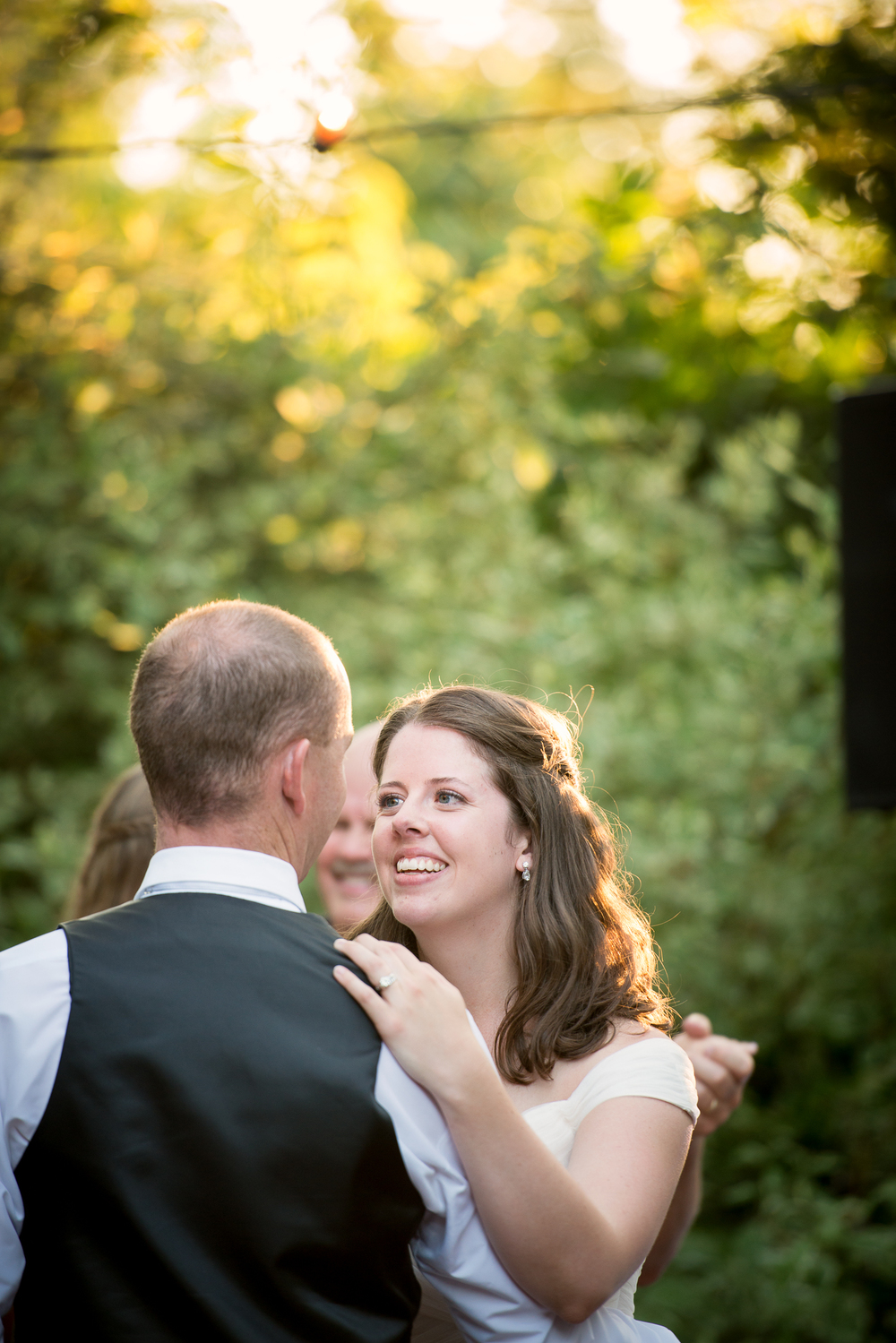 Edgefield Administrator's House and Yard Wedding, Troutdale, OR