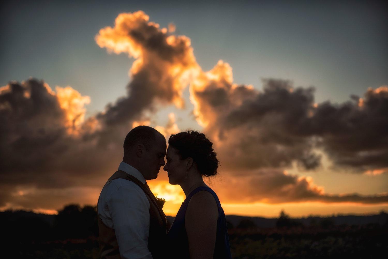 Sauvie Island Wedding Photography