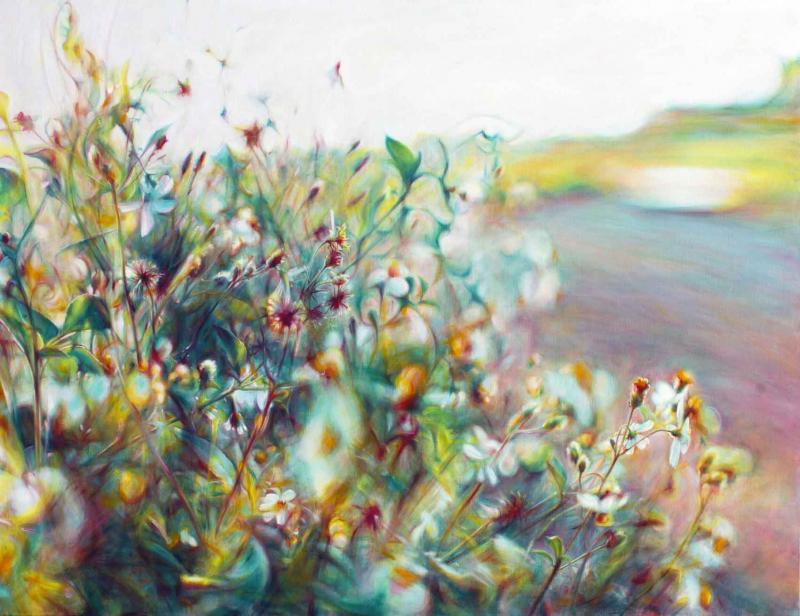 野地的花 Wildflowers