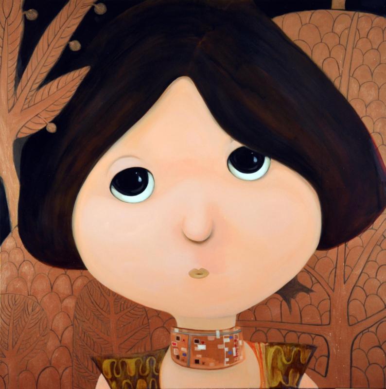 克林姆 1 Klimt 1