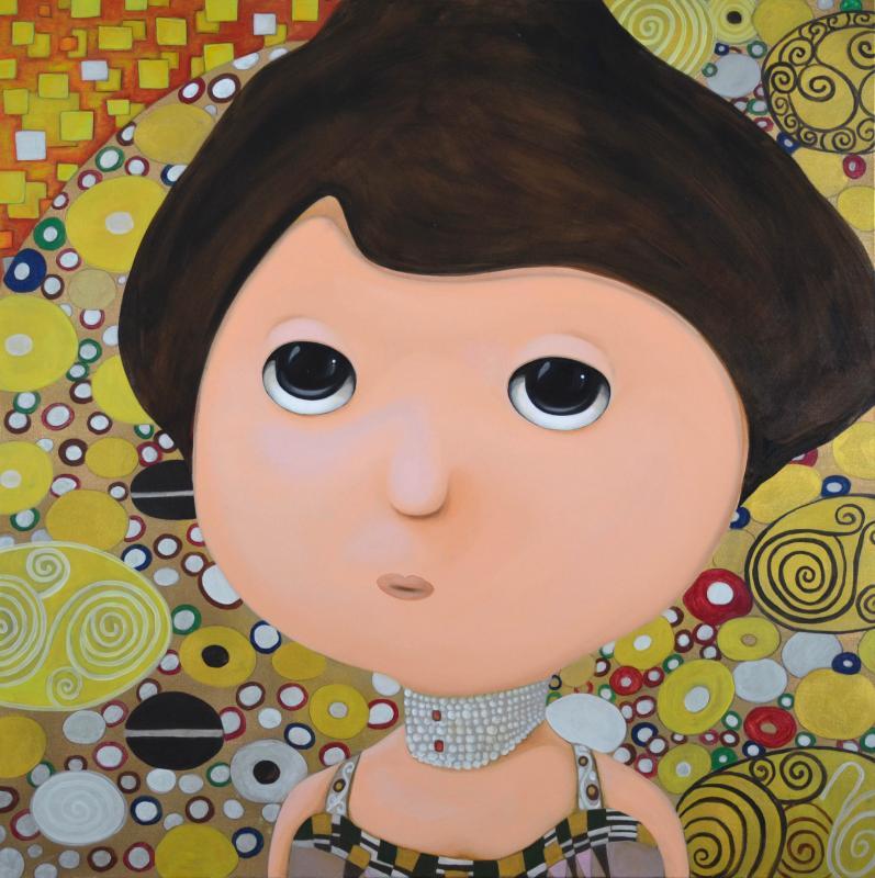 克林姆 2 Klimt 2