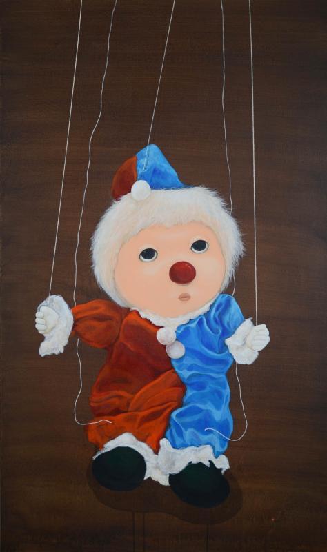 魁儡 Puppet