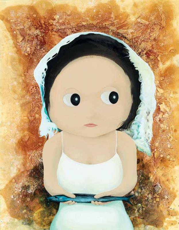 新娘 Bride