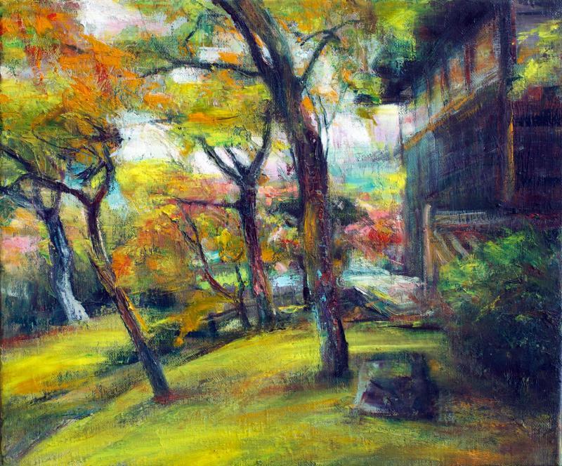 箱根美術館