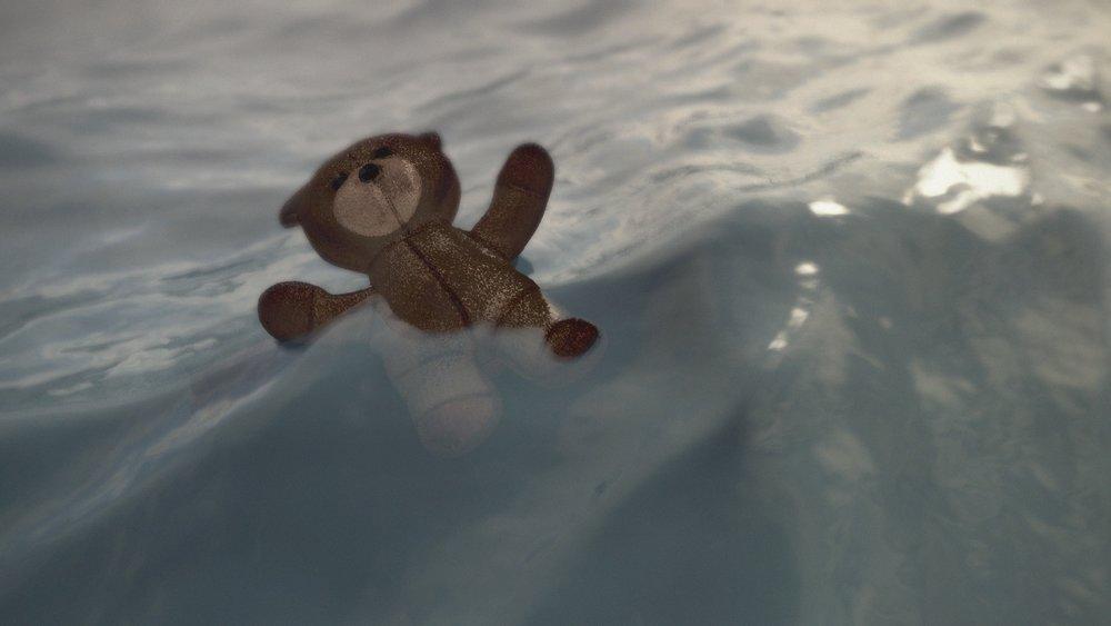 艾蘭的玩偶熊 Alan's Bear