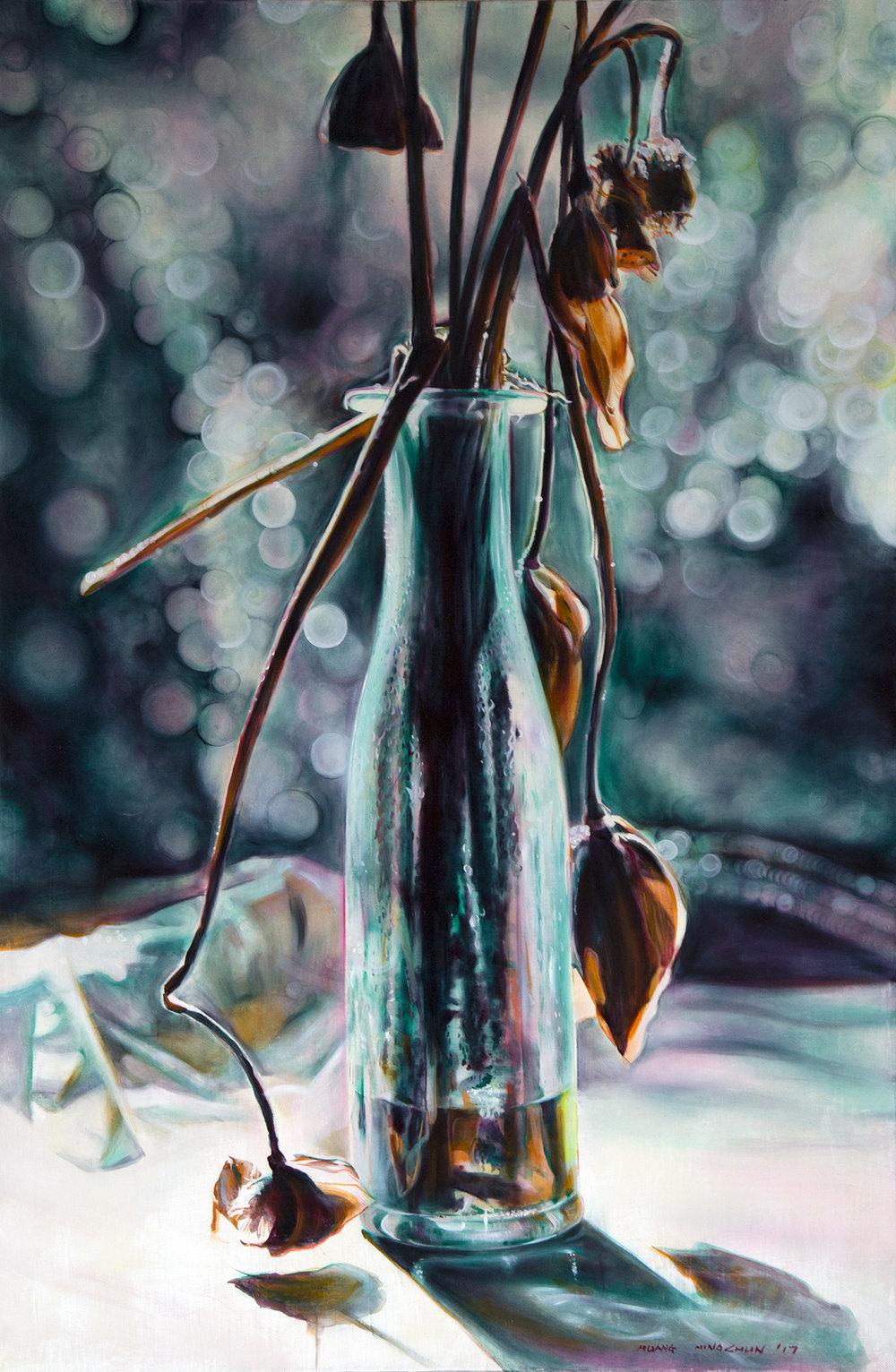 瓶中詩 Poetry in the Vase