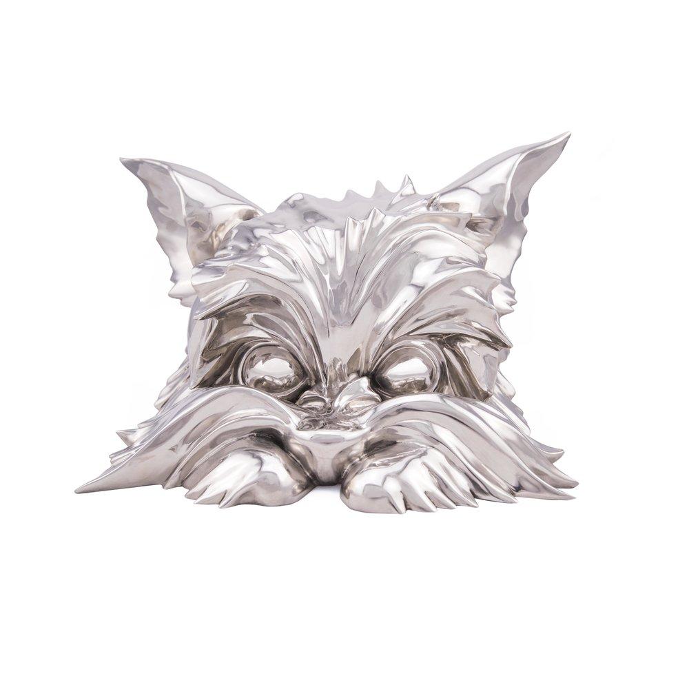 「狗 Happy」系列 ''Dog Happy Sculpture''