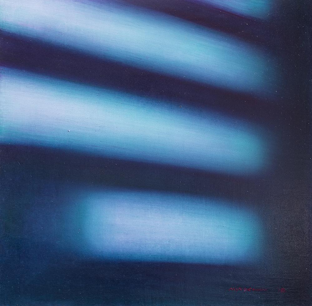 黃敏俊 光抽象9 Light Abstraction 9